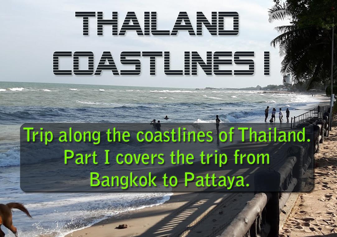 Thailands Coastlines - I