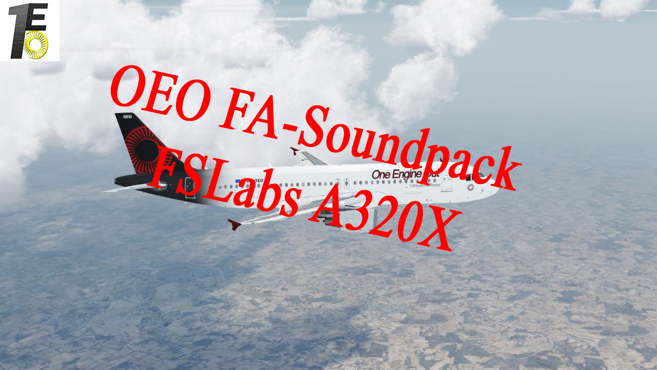 FS-LABS OEO Soundpack