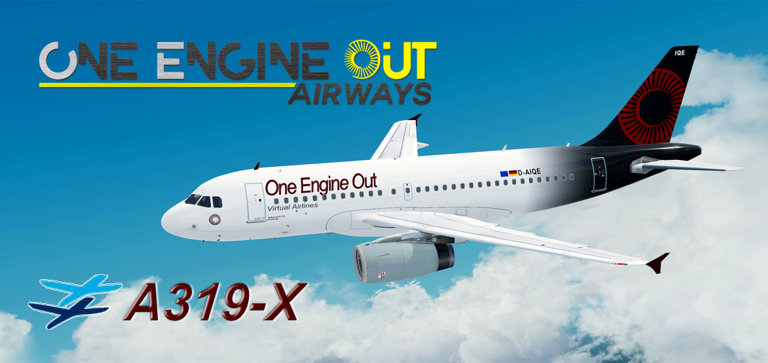 FSLabs A319 - OEO Livery by vChris