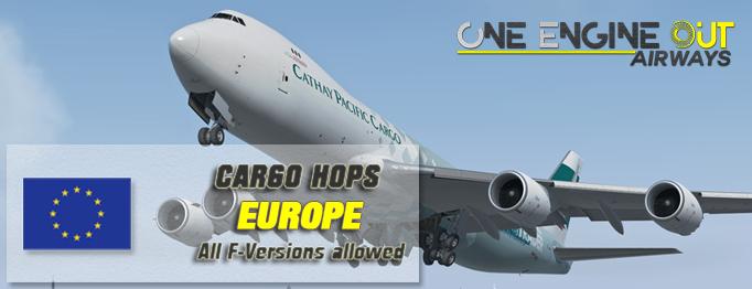 OEO Cargohops: EU