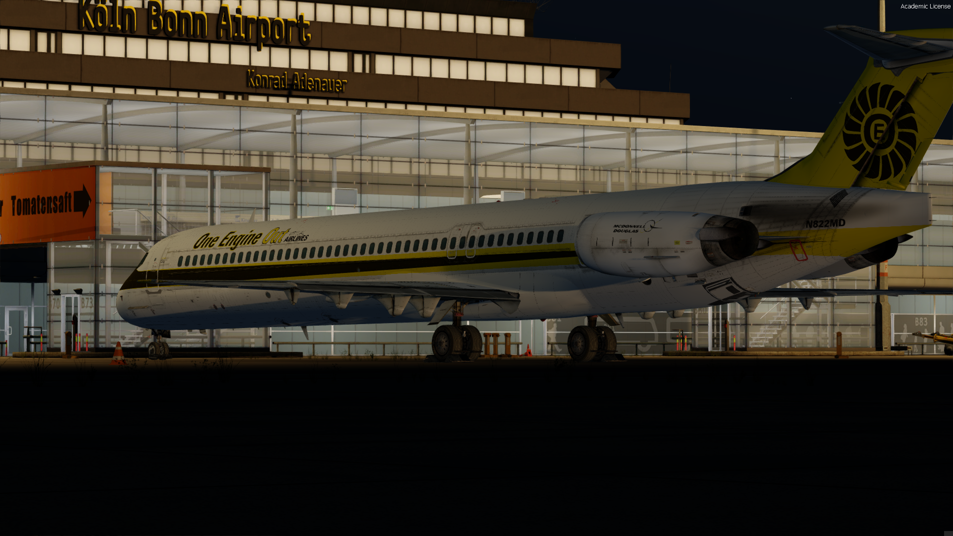 OEO MD82